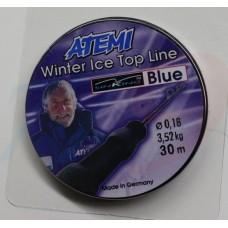 Зимняя леска ATEMI Winter