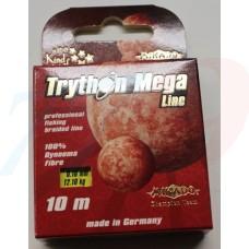 Леска плет.Trythom Mega Line