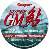 Леска SEGUAR SUPER GM 100% FLUOROCARBON 30m