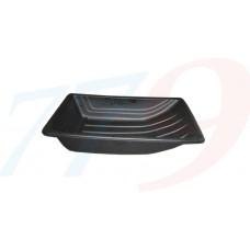 Санки рыболовные пластиковые 1020 x 620 x 220mm