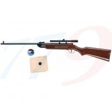 Пневматическая винтовка PERFECTA 4.5mm 31m