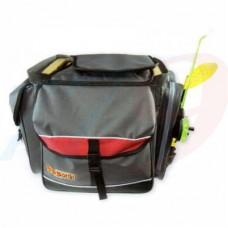 Рюкзак Asseri с ящиком внутри